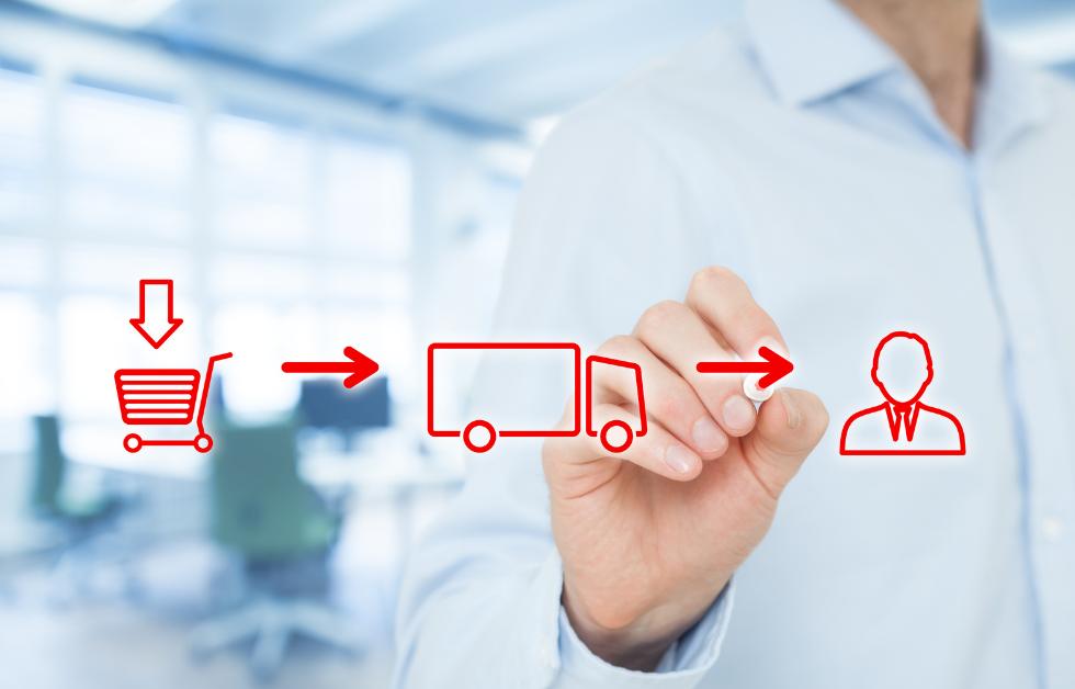 Logtex : l'impact du COVID19 sur le e-commerce et la logistique