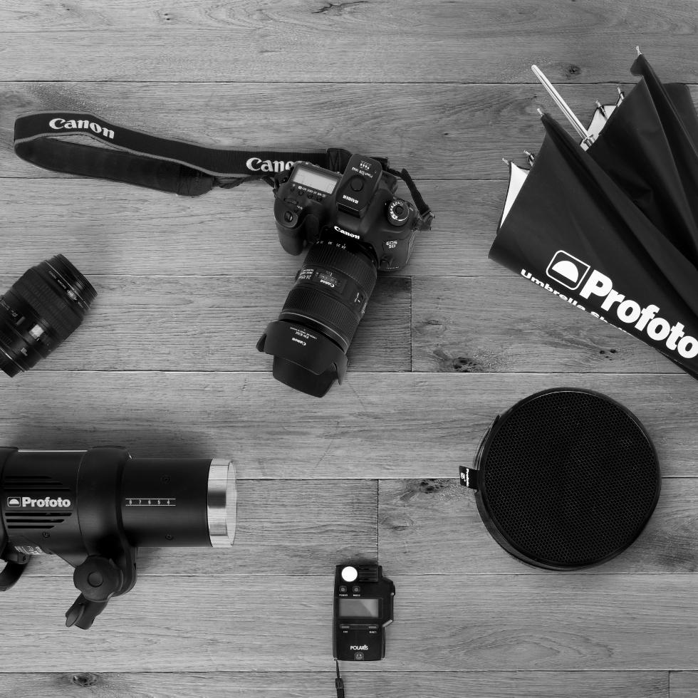 Studio photo ecommerce Logtex